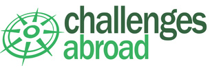 Challenges Abroad Logo
