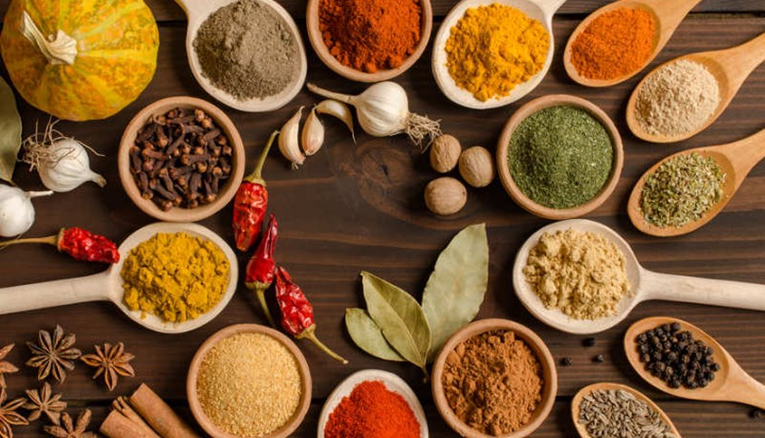 The Spices of India  Listing Image